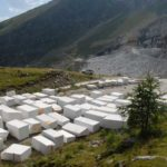 Ricerca storica marmo per tracce